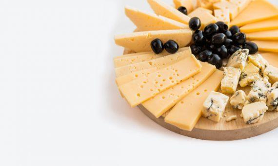 Nuestros quesos