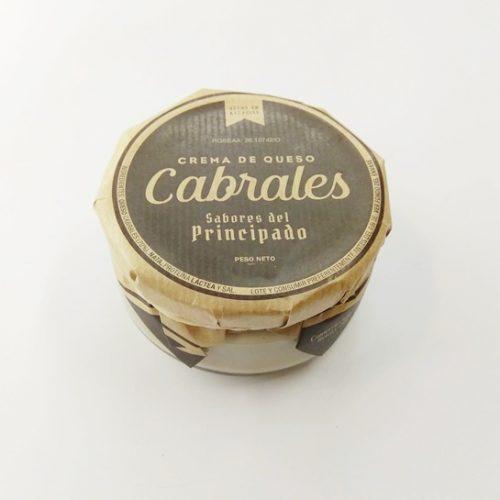 Crema Cabrales