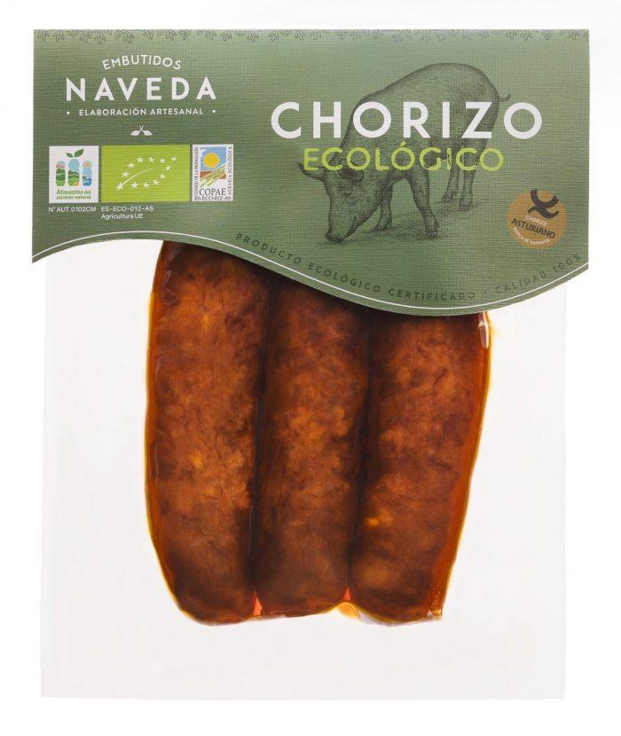 Chorizos Ecológicos Asturianos